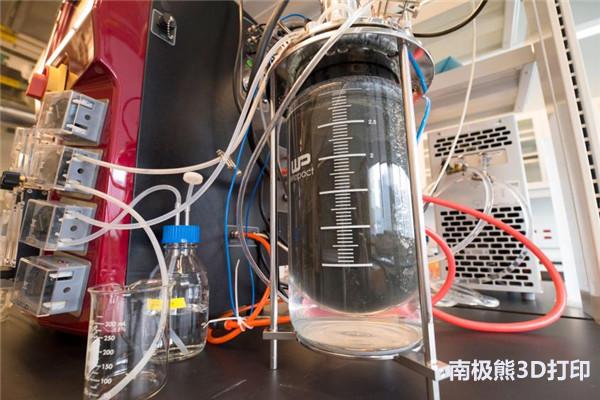 初创公司Genecis将食品废弃物转化为3D打印材料