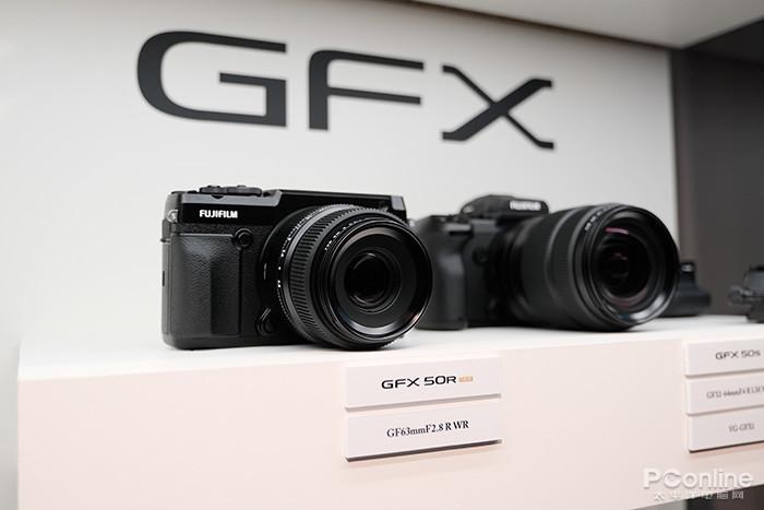 富士GFX 50R要价三万:但仍是最便宜中画幅单电