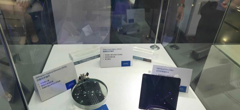 肖特集团:3D摄像头市场大爆发 特种玻璃大有可为