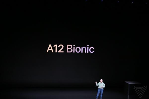 分析机构:苹果A12处理器成本比A11贵9%