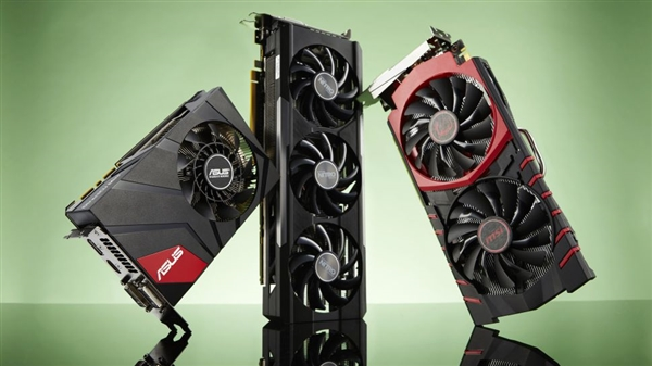 AMD下下代显卡核心代号曝光:接班Navi的是Arcturus