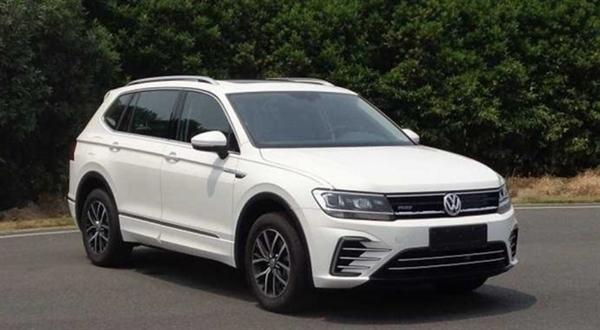 大众首款插电混动SUV开启预售 纯电续航52km 10月19日正式上市