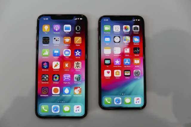 和硕疑遇员工荒,LCD版iPhone XR订单被转郑州富士康