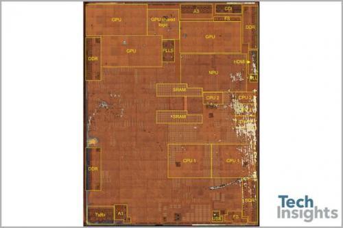 苹果A12处理器到底有多强大?