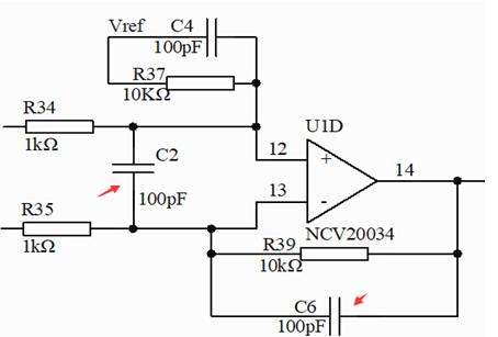 如何提高电机电流采集电路抗干扰能力