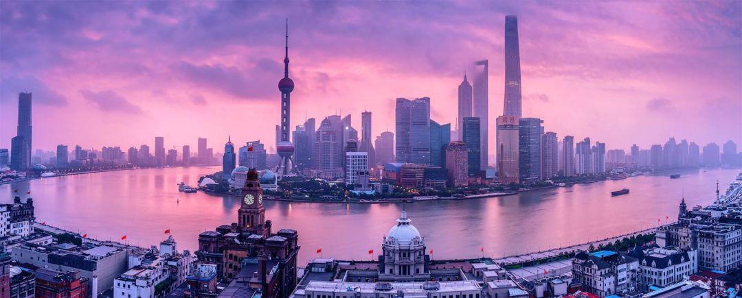 金融,会是上海滩AI梦的开始吗?