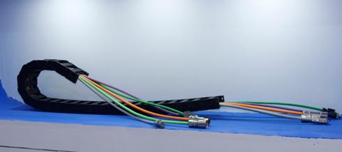 凯布斯路鑫:用创新电气连接方案应对工业互联网挑战