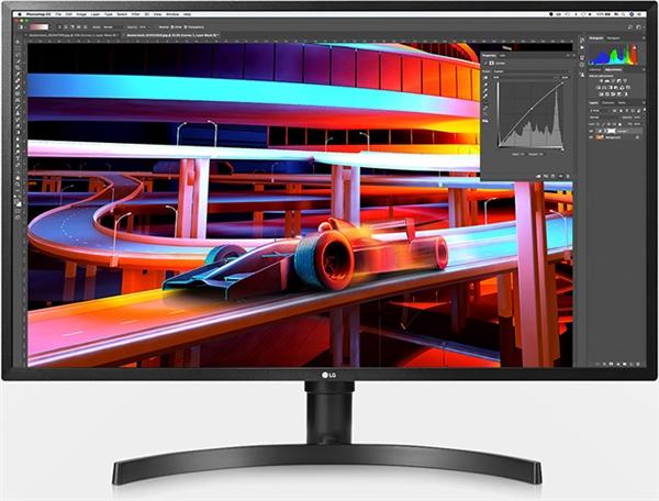 LG新品4K显示器32UK550发布:支持HDR10和Freesync