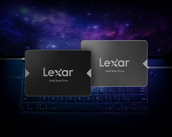 被中国公司收购后:雷克沙发布平价SATA3 SSD新品