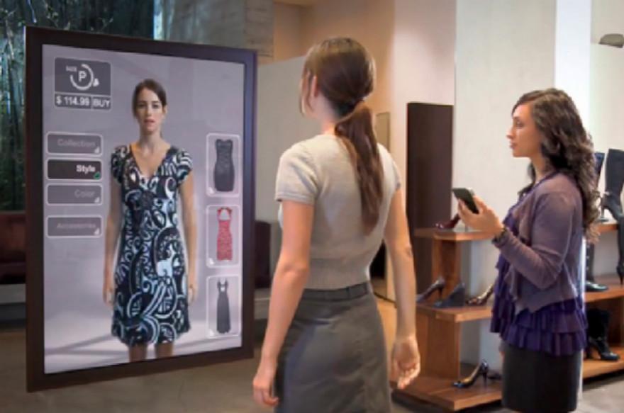 智能服装定制平台衣呼获1000万元融资,新技术如何颠覆传统服装产业?