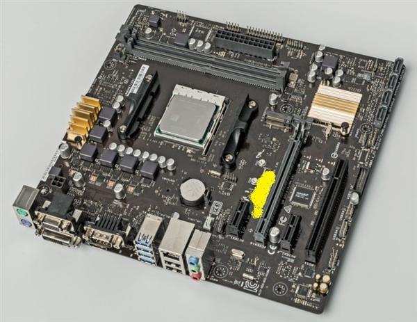 AMD主板缺货严重 月底有望缓解