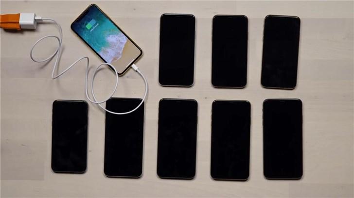 苹果iOS 12被曝存大bug:iPhone/iPad竟无法自动充电