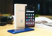 魅族首款全面屏魅蓝S6上手