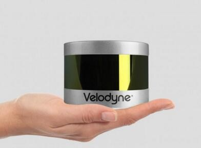Velodyne宣布16线激光雷达打5折