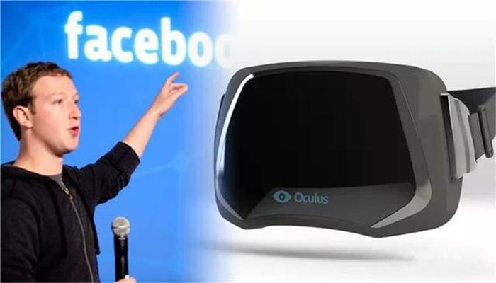 VR/AR研发加速度 Facebook/Oculus招兵买马