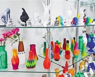 3D打印将个性化创意坐实