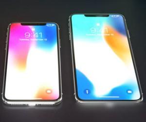 2018年新款iPhone智能手机价格预测