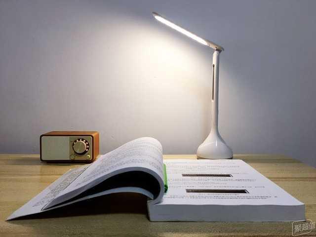 可以声控的台灯来了:阿凡达智能声控台灯体验