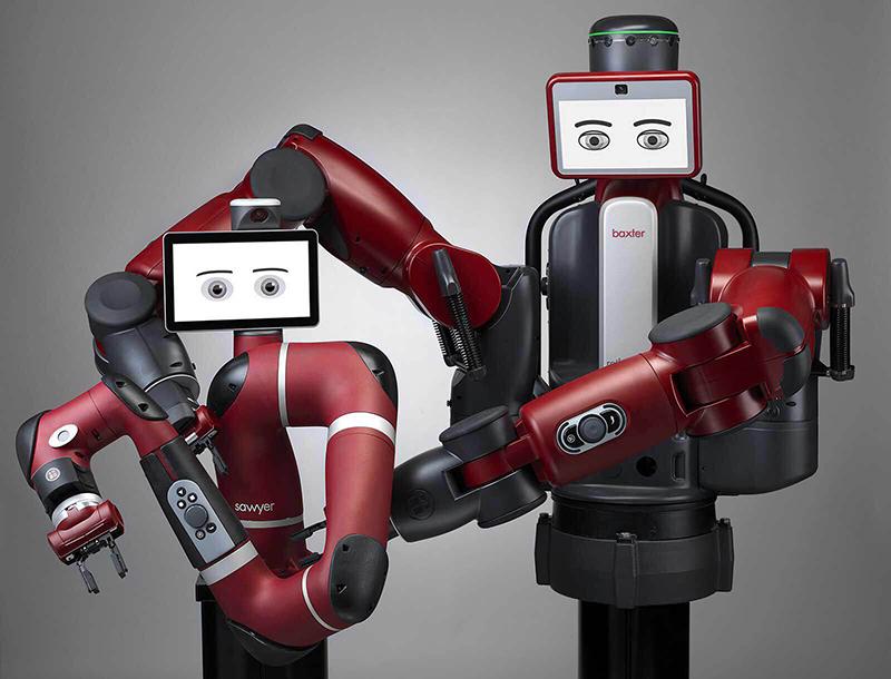Rethink Robotics的消亡表明,让机器真正变得聪明是多么困难