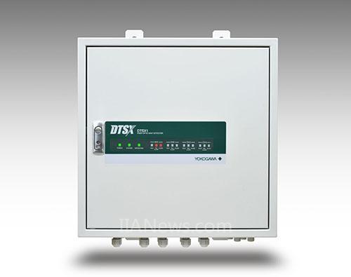 横河电机发布光纤热量探测器DTSX 1
