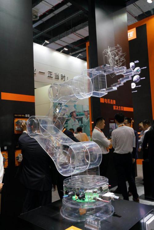 4大连接器解决方案和1个新业务 进入中国30年的TE还有后招