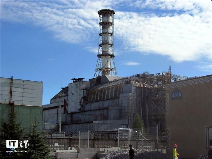 32年后重见天日:切尔诺贝利废墟建立太阳能发电厂,现已正式运营
