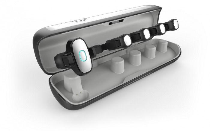 全新可穿戴键盘Tap上线:VR/MR输入的变革者?