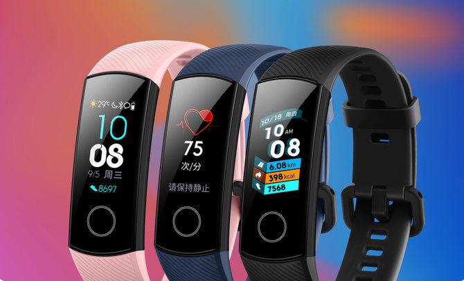 回顾智能穿戴设备 值得购买的手环推荐