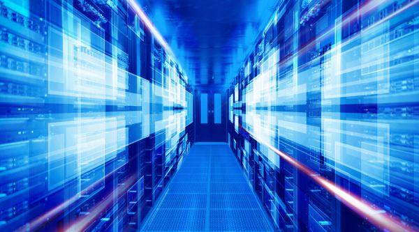 数据中心浪潮起,制冷技术在变化