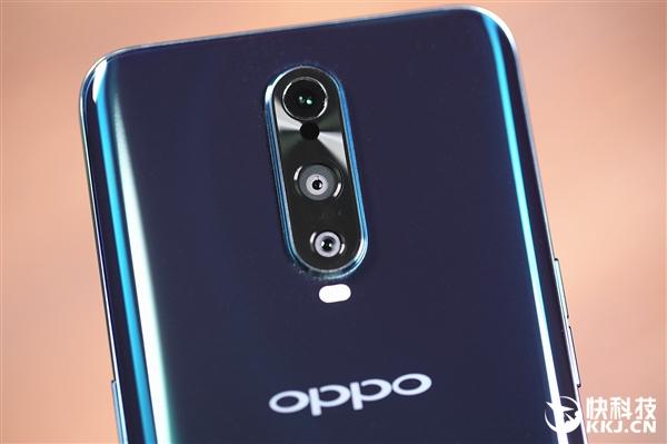 OPPO R17 Pro开箱图赏:支持50W SuperVOOC超级闪充