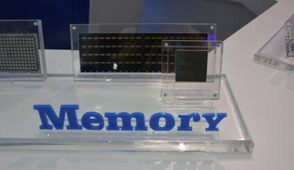 """""""三足鼎立""""的DRAM芯片市场是如何形成的?"""