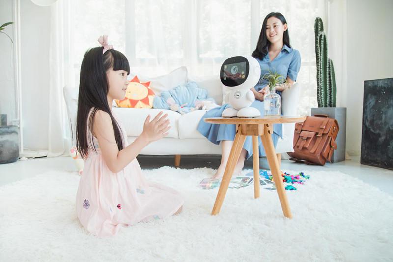 慧昱科教10月将推新品 小哈教育机器人H2即将面世