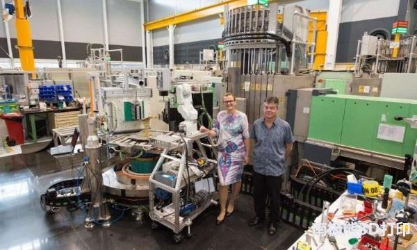 新的理论模型可预测激光增材制造的残余应力和临界沉积高度