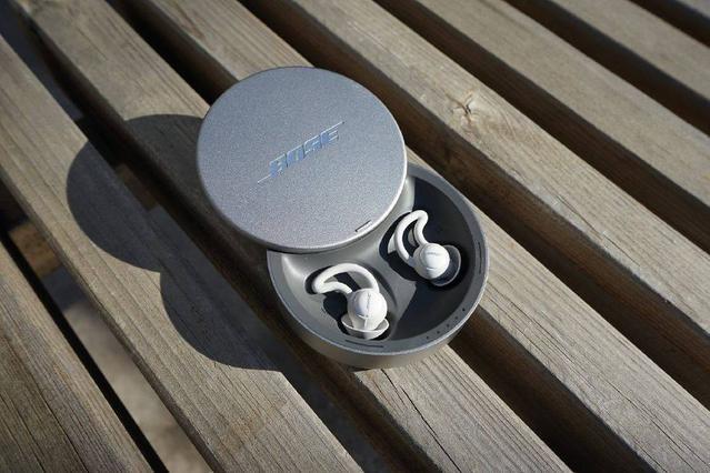 Bose睡眠耳塞体验:不能听歌打电话,戴上它我睡了个好觉