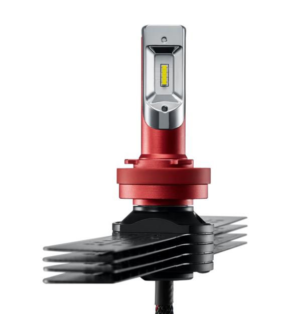 宜事达照明讲堂第五期:怎么选LED车灯的色温