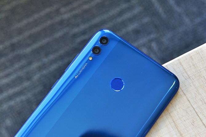 荣耀8X Max评测:中端大屏手机的典范