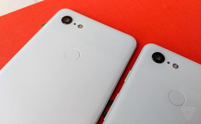 谷歌Pixel 3/3 XL评测:AI帮你打Call,拍照吊打苹果
