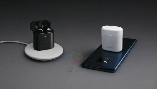 华为Mate20 Pro全面曝光:6.39英寸曲面刘海屏/自研3D结构光