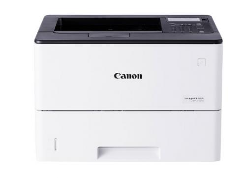 高效工作助手,佳能LBP312X激光打印机