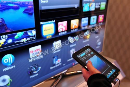 中国智能电视产业之战,这些厂商都扮演着什么角色?