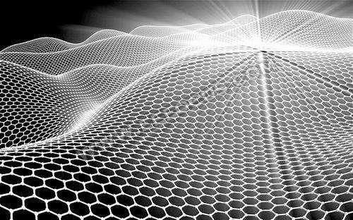 MIT研发新方法,用特殊材料制作柔性电子