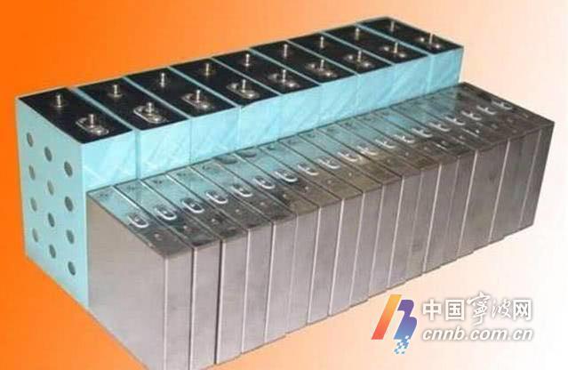 续航更久!宁波研发的全固态电池即将量产