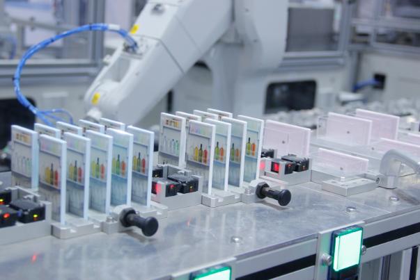 智能供应链升级开启制造业新机遇