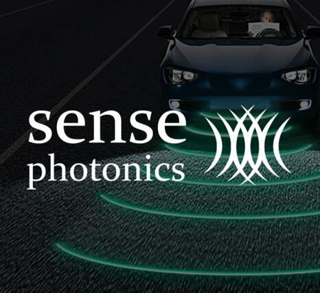 Flash LiDAR初创公司Sense Photonics完成1440万美元融资