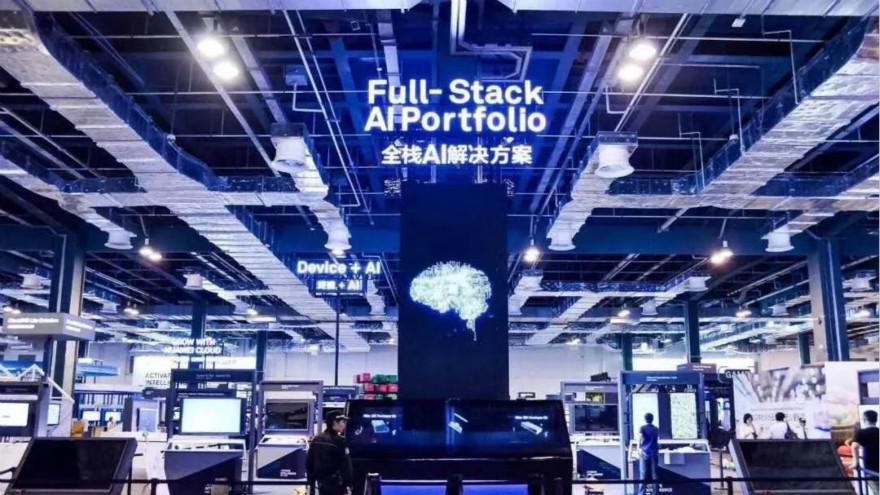 公布全栈全场景AI解决方案,华为携手云拿科技将如何玩转AI+零售?