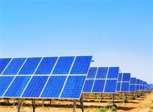 印度太阳能装置面临供水不足