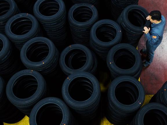 韩泰推出新款电动车专用轮胎 新材料助力操控性能及耐热性