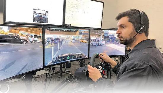 盘点:推动自动驾驶汽车发展的四项技术趋势