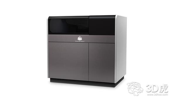 3D Systems发布专用于熔模铸造蜡模的3D打印机