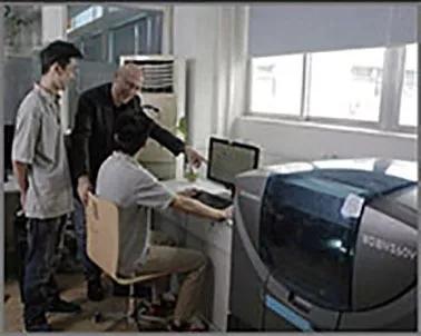3D打印在牙科领域的应用案例分享